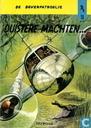 Comic Books - Beverpatroelje, De - Duistere machten...