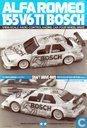 Tamiya Alfa Romeo 155 V6 TI Bosch