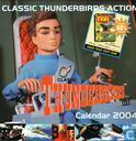 Thunderbirds Calendar 2004