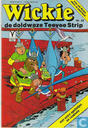 Comic Books - Vicky the Viking - de geheime plannen