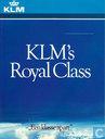 """KLM's Royal Class """"Een klasse apart"""" (01)"""