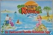 De Zwitserse famile Robinson