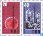 Radiodiffusion, 1945-1965