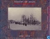 Gezicht op Delft 1901 - 1914
