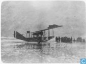 Curtiss H-12 onderzeebootverkenningsvliegtuig