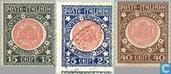 1921 Timbres de Venise (ITA 51)