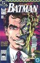 Batman Annual 14