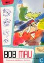 Bob Mau - Schets van een striptekenaar en kunstenaar 6