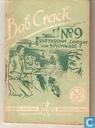 Comics - Bob Crack - Rotterdam, centrum van spionage?