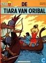 De tiara van Oribal