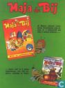 Strips - Pinokkio - Doublure van 51305