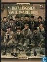 Bandes dessinées - Legendes d'aujour'hui - De Falangisten van de Zwarte Orde - Een eigentijds sprookje