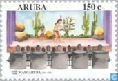 40 jaar Mascaruba