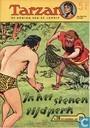 Strips - Tarzan - In het stenen tijdperk