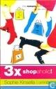 3x shopaholic!