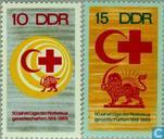 Red Cross from 1919 to 1969