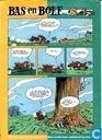 Bandes dessinées - Arad en Maya - 1971 nummer  35