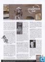 Bandes dessinées - Striepclub, De - 1e reeks (tijdschrift) - Nummer  5