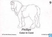 Philippe / Cogsworth