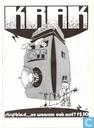 Bandes dessinées - Krak (tijdschrift) - Krak 1