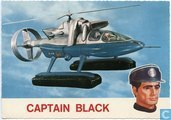 Captain Black met Spectrum helikopter