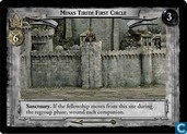Minas Tirith First Circle