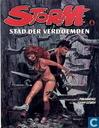 Comic Books - Storm [Lawrence] - Stad der verdoemden