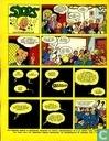 Strips - Sjors van de Rebellenclub (tijdschrift) - 1959 nummer  50