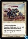 Crusading Knight