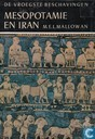 Mesopotamie en Iran