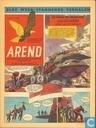Bandes dessinées - Arend (magazine) - Jaargang 9 nummer 46