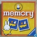 Memory - Ontdek de wereld met Nijntje