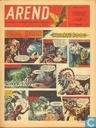 Bandes dessinées - Arend (magazine) - Jaargang 11 nummer 42