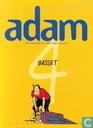 Comic Books - Adam [Basset] - De waarheid zit vaak onder de mat