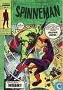 Comic Books - Hulk - Rauwe Bonk!