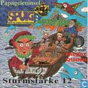 Sturmstärke 12 - Die Papageieninsel