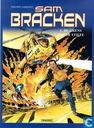 Comics - Sam Bracken - De grens van de stilte