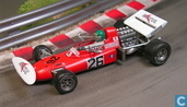 Model cars - Quartzo - March 711 - Ford