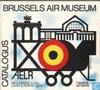 Catalogus Brussels air museum