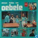 Nieuwe liedjes van Oebele