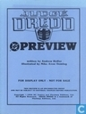Judge Dredd Preview