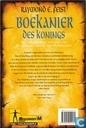 Books - Erfenis van de Oorlog van de grote Scheuring, De - Boekanier des Konings