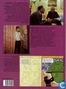 Strips - Blake en Mortimer - Dossier Mortimer contre Mortimer - Les 3 formules du professeur Satõ