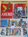 Bandes dessinées - Arend (magazine) - Jaargang 6 nummer 13
