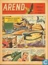 Bandes dessinées - Arend (magazine) - Jaargang 10 nummer 30