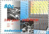 Briefmarken - Niederlande [NLD] - VNO-NCW 1899-1999