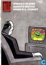 Strips - Dick Bosch - Stripschrift 247