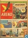 Comic Books - Arend (tijdschrift) - Arend 49