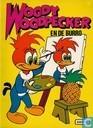 Strips - Woody Woodpecker - Doublure van 3514097