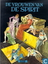Comic Books - Spirit, The - De vrouwen van de Spirit